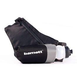 barnett BACKPACK-04 Trinkflasche- Hüfttasche, Größe L, schwarz