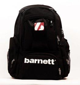 barnett BACKPACK-03 Rücksack, Größe L, schwarz