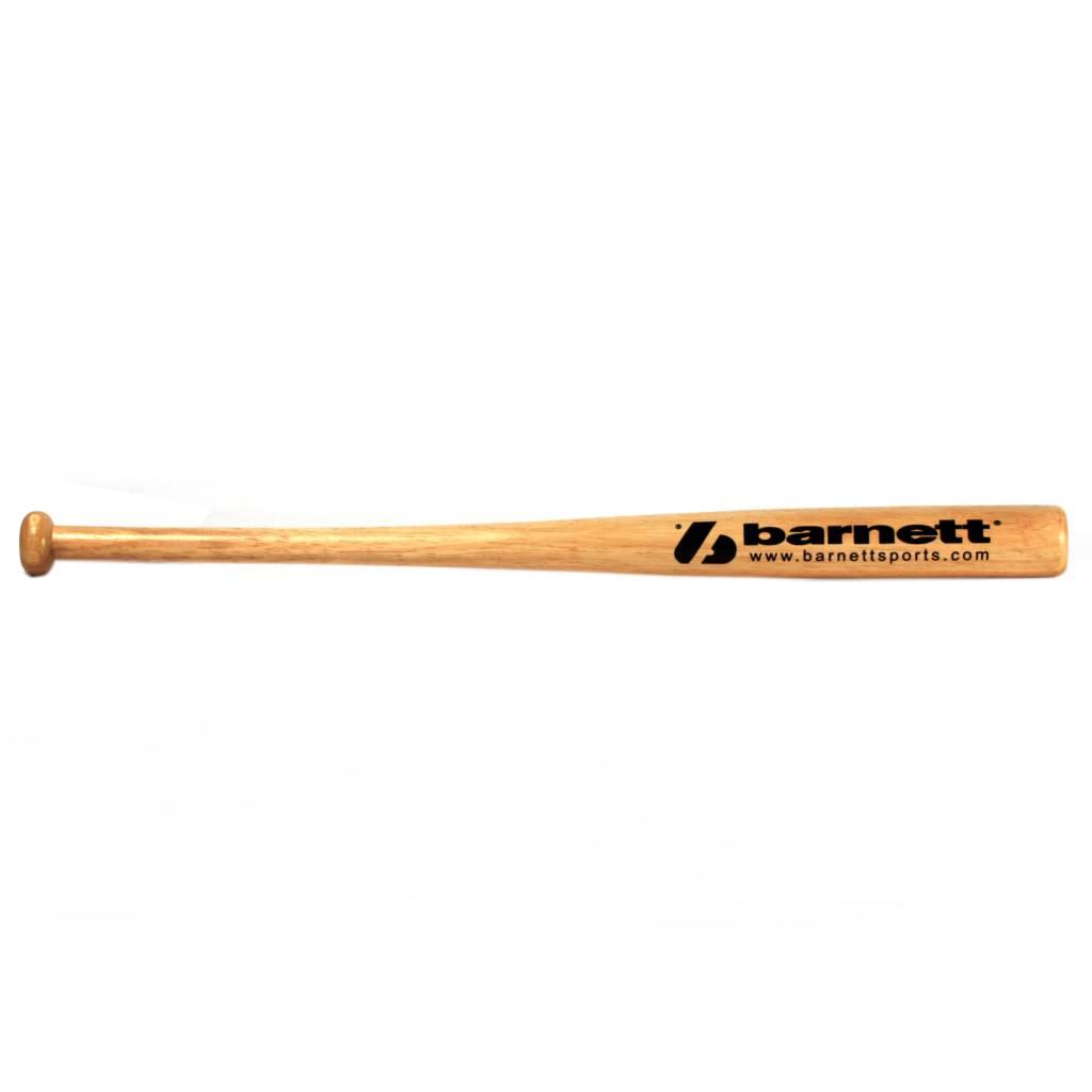 barnett BB-W Baseballschläger Holz Anfänger- 7/10