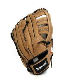 "barnett SL-130 Baseball Handschuh, Schweinsleder, Outfield, Größe 13"" (inch)"