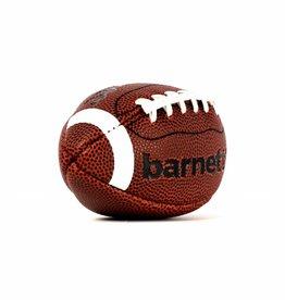 barnett AVL-1 mini American Football Ball Training, mini Amerikanischer Fußball Bällchen