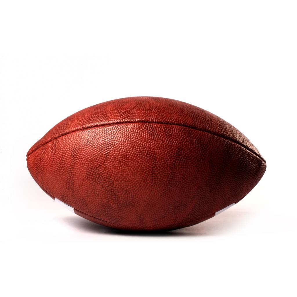 barnett AGL-1 American Football Ball, Amerikanischer Fußball Ball, Match