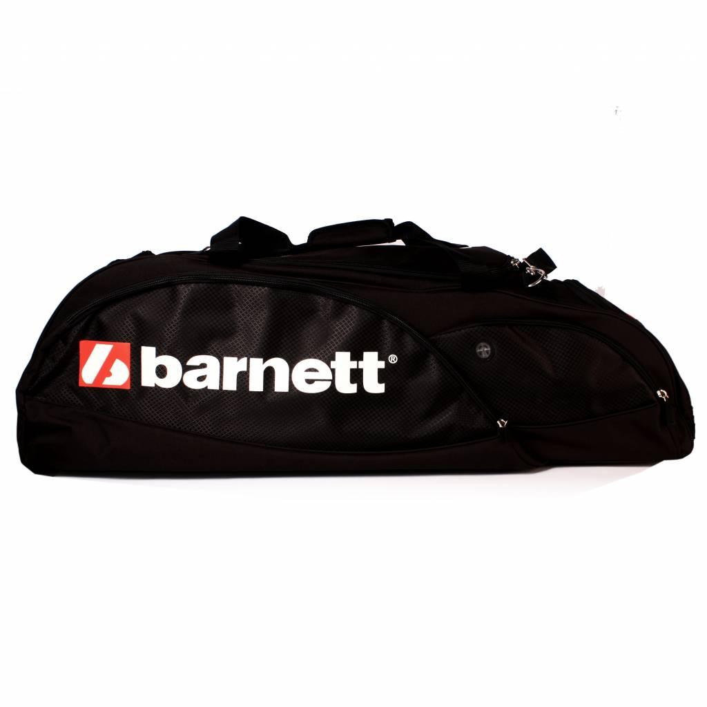 barnett BBB-01 Große Baseballtasche, schwarz
