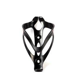 barnett BCA-01 Bidonhalter, Flaschenhalter Aluminium, schwarz