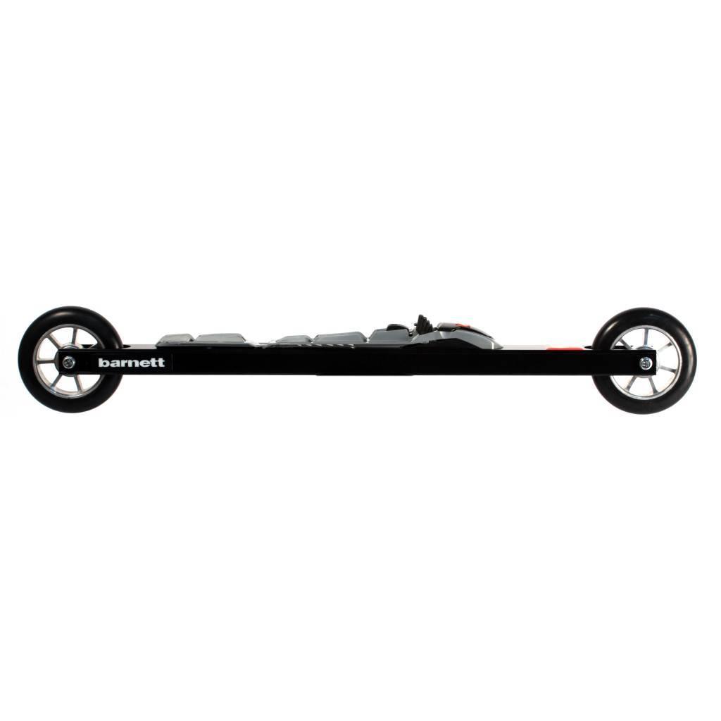 barnett RS-530 ALLOY Geschwindigkeit Skiroller - Skating Rollskis