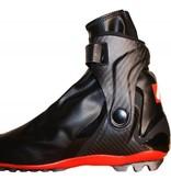 barnett XCC-WR Carbon Schuhe, Rottefella Bindungen