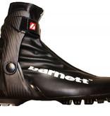 barnett XCC-WS Carbon Schuhe, Salomon Bindungen