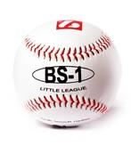 barnett BBAL-3 Baseball Aluminium Junior (Kinder) Set, Schläger & Ball, (BB-1 28, BS-1)
