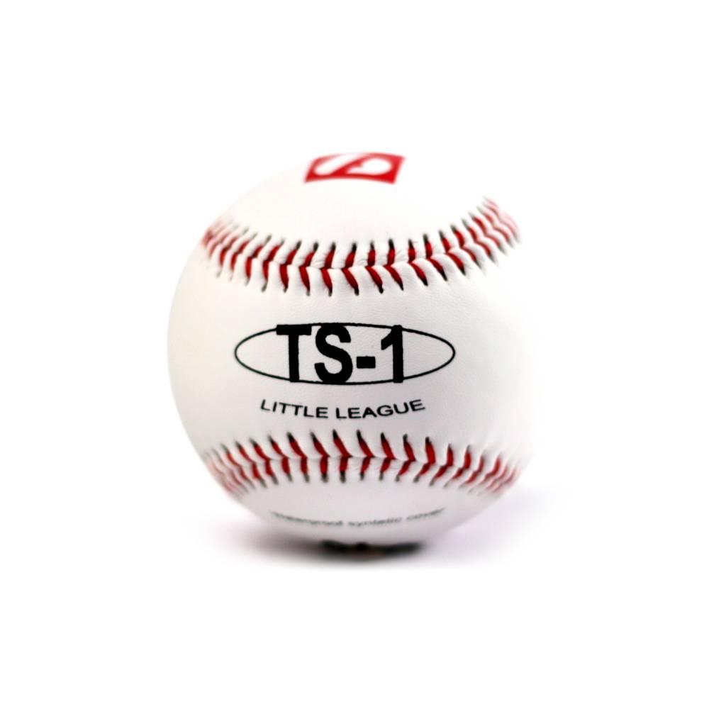 barnett GBJL-2 Baseball PU Senior Set, Handschuh & Ball, (JL-120, TS-1)