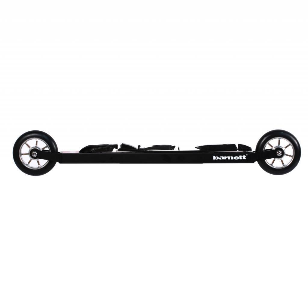 barnett RSR-RACE 610 Skating Skiroller Wettkampf, SCHWARZ