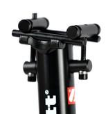 barnett SPC-01 Sattelstütze Carbon, Größe 27, 271g, schwarz