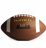 barnett ASR-1 American Football Ball, Amerikanischer Fussball Ball für Training und Einsteiger