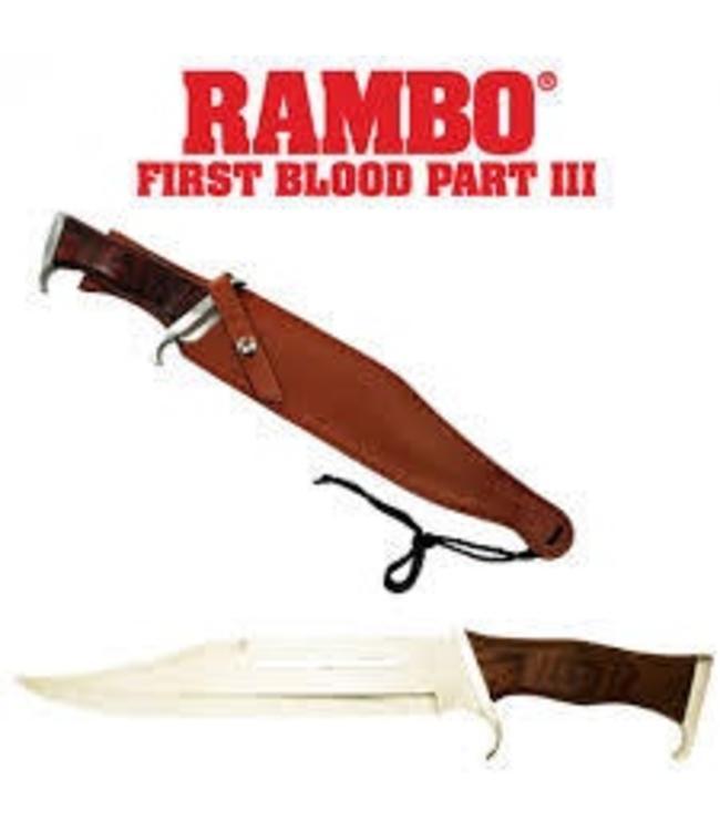 Rambo First Blood Part III