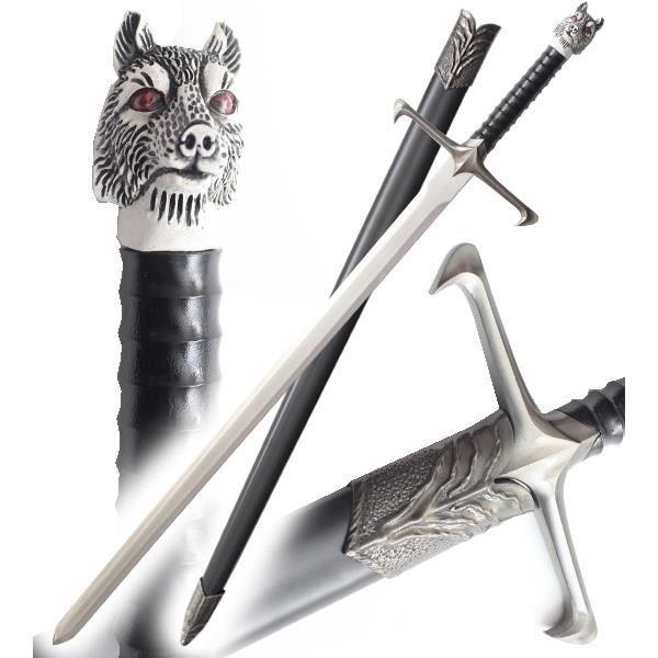 Jon Schnee Schwert