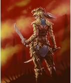 Fantasy Schwerter