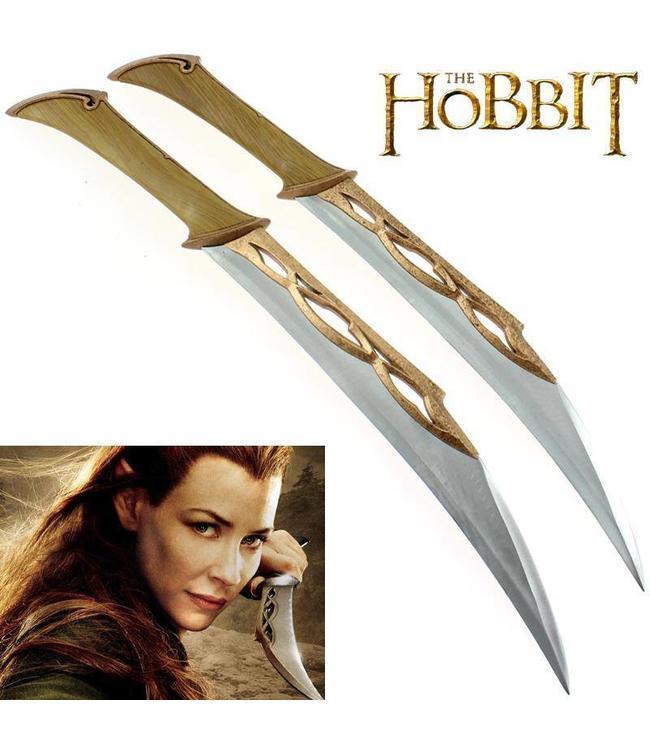 Dolche Tauriel im Hobbit