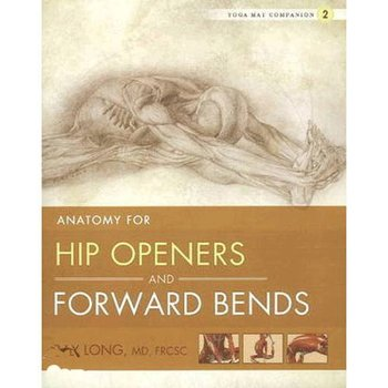 Ray Long - Yogamat Companion 2 - Hip Openers and Forward Bends