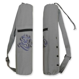 Love Generation Yogabag Grey Ohm