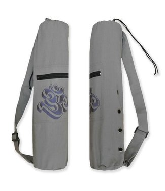 Love Generation Yoga Mat Bag with Ohm-application