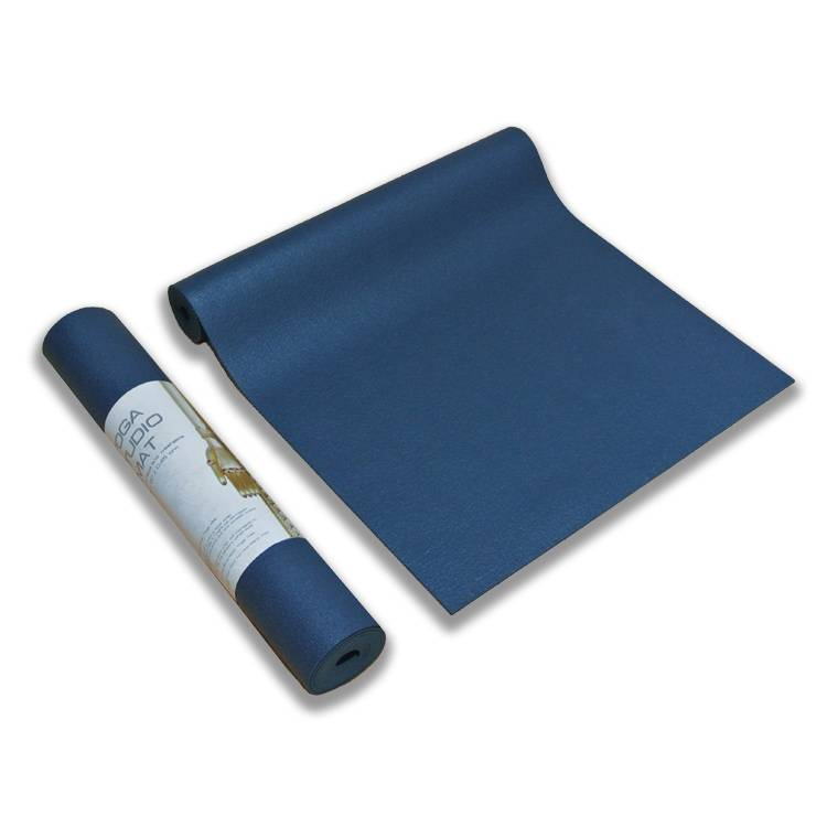 Love Generation Yoga Studio Yoga mat - extra long - Love Generation - Blue