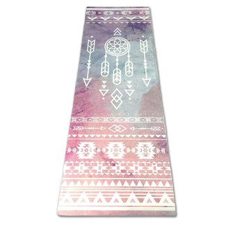 Love Generation Tribal Yogamat