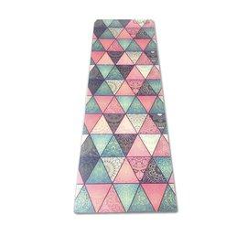 Love Generation Triangle yogamat