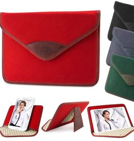 Bouletta Canvas Enveloppe 8.0 inch Tablet Case
