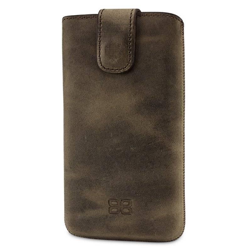 Bouletta Bouletta - Samsung Galaxy S6 Edge MultiCase (Antic Brown)