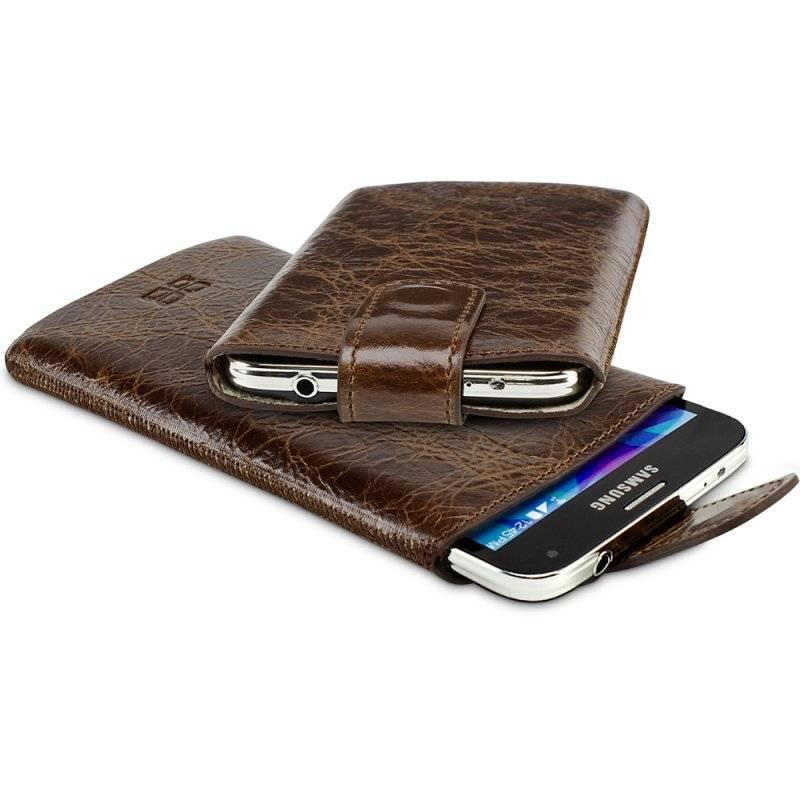 Bouletta Bouletta - Samsung Galaxy S6 MultiCase (Vessel Brown)