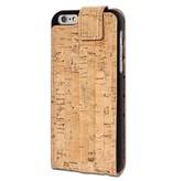 Bouletta Bouletta - iPhone 6(S) Plus FlipCase (Cork)