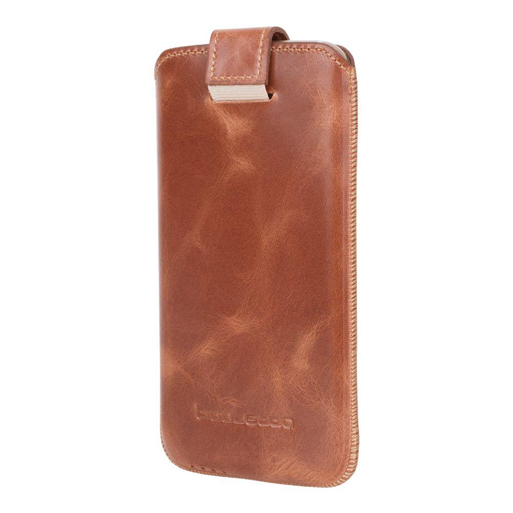 Bouletta Bouletta - Samsung Galaxy S7 Edge MultiCase (Rustic Cognac)