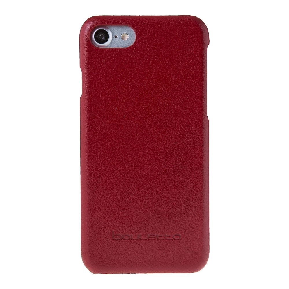 Bouletta Bouletta - iPhone 7 BackCover (Rolex Red)