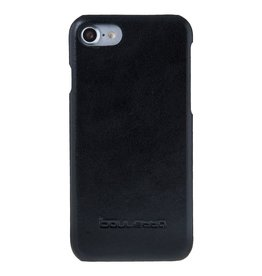 Bouletta Bouletta - iPhone 7 BackCover (Rustic Black)