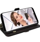 Bouletta Bouletta - Samsung Galaxy S8 BookCase (Rustic Black)