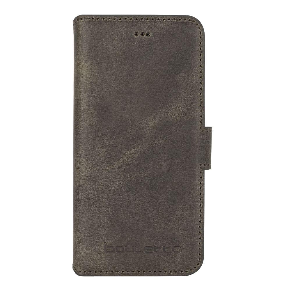 Bouletta Bouletta - Samsung Galaxy S8 BookCase (Antic Grey)
