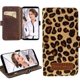 Bouletta Bouletta - Samsung Galaxy S8 BookCase (Leopard)