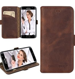 Bouletta - Samsung Galaxy S5 WalletCase (Antic Coffee)