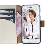 Bouletta Bouletta - Apple iPhone 7 WalletCase (Beige)