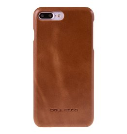 Bouletta Bouletta - iPhone 7 BackCover (Rustic Cognac)
