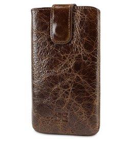 Bouletta Bouletta - iPhone 7 Insteekhoes (Vessel Brown)