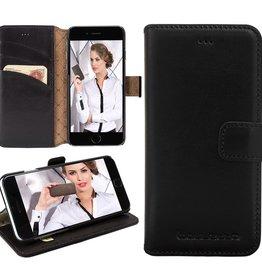 Bouletta Bouletta - iPhone 8 WalletCase (Rustic Black)