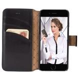 Bouletta Bouletta - iPhone 8 Wallet Case (Rustic Black)