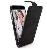 Bouletta Bouletta - iPhone 8 - Flip Cover (Rustic Black)
