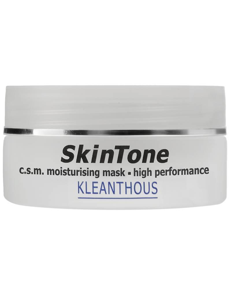 moisturising mask - high performance (50ml)