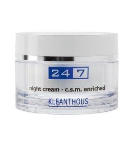 night cream (50ml)