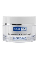 eye cream - c.s.m. enriched (30ml)