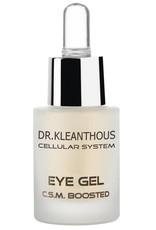 eye gel - c.s.m. boosted (15ml)