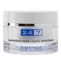 sensitive mask - c.s.m. enriched (50 ml)