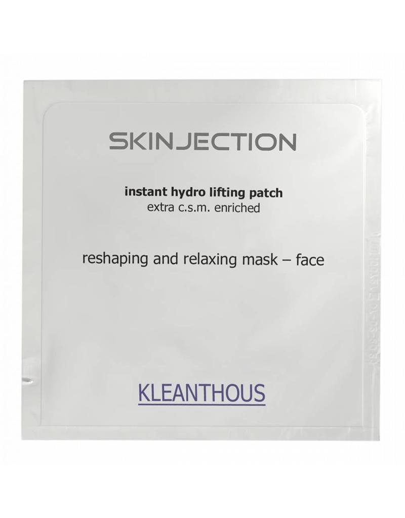instant hydro lifting patch - face (17 ml)