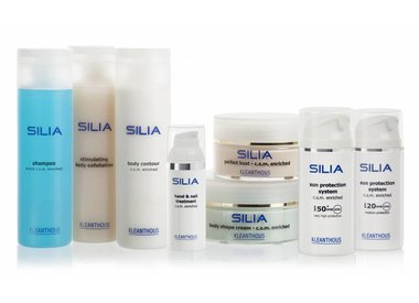 SILIA - body concept